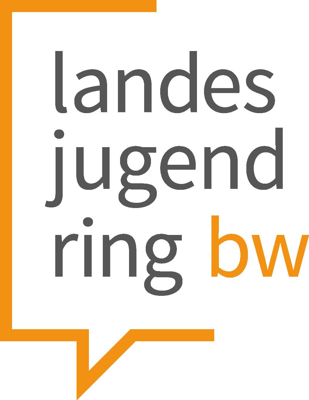 Logo des Landesjugendrings
